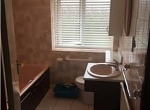 BATHROOM BEFORE THE RIP OUT