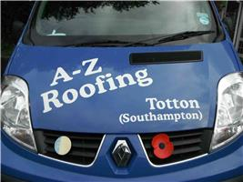 A-Z Roofing