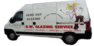 DW Glazing Services
