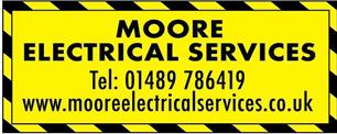 Moores Electrical Services Ltd