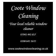 Coote Window Cleaning
