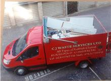 C J Waste Services Ltd