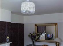 complete lounge decoration