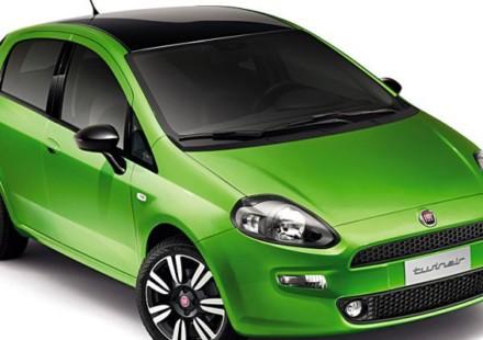In promozione la nuova Fiat Punto TwinAir da 11300 euro