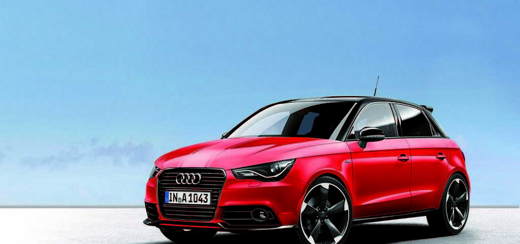 Audi A1 due esclusivi modelli