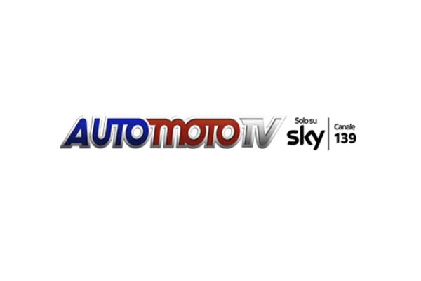 AutomotoTV Logo