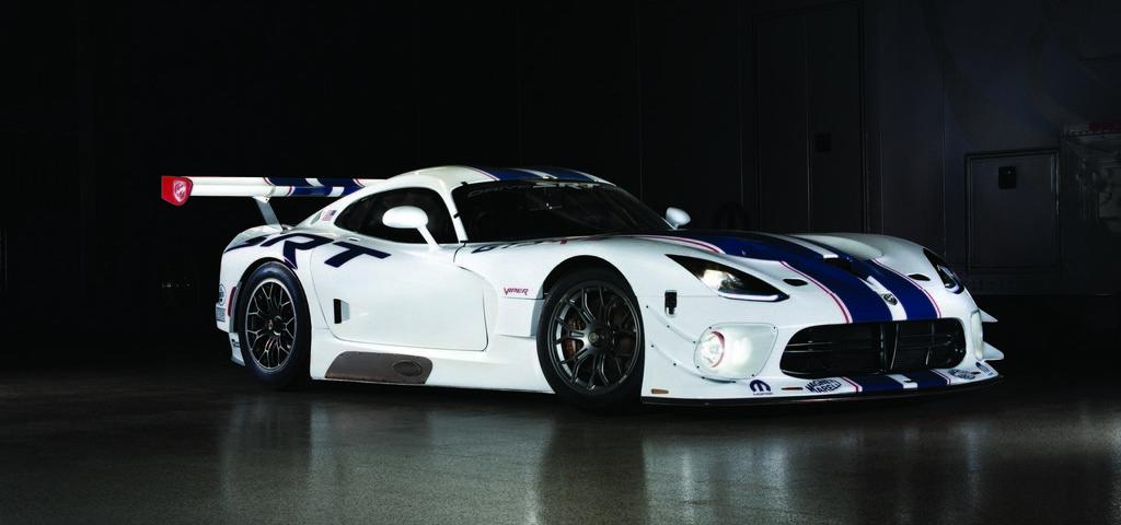 Viper GT3-R