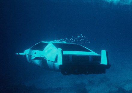 Lotus Esprit S1 Submarine 007
