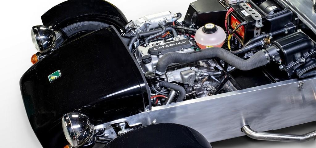 Caterham Seven 600 Suzuki