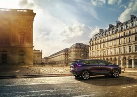 Renault Initiale Paris Concept