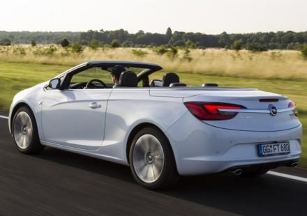 Opel Cascada 200 CV