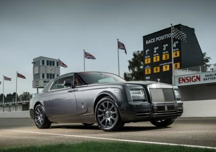 Rolls Royce Bespoke Chicane Phantom Coupe