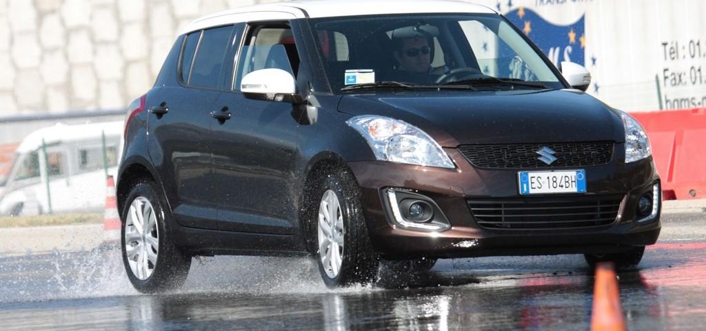 Suzuki Safe Corso Guida Sicura