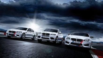 BMW M Performance Accessori