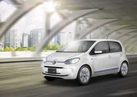 Volkswagen twin up!