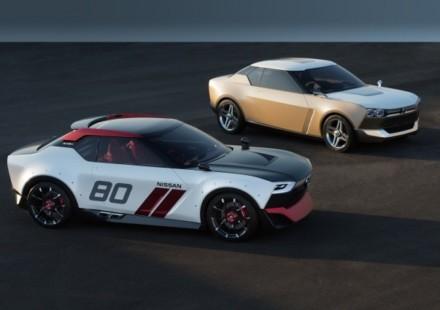 Nissan IDx Concept