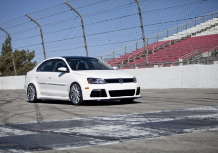 Volkswagen Jetta FMS Sema