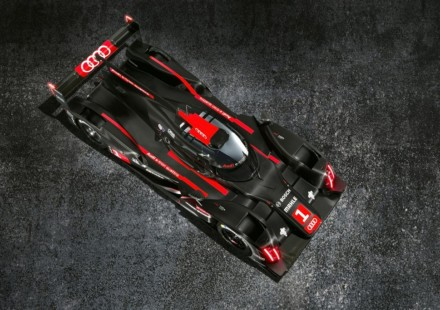 Audi R18 LMP1 2014