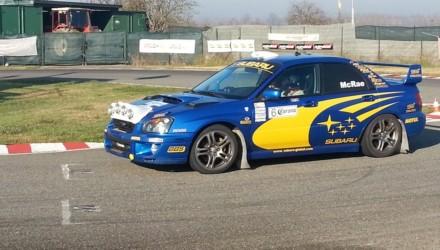 Subaru Impreza Chignolo Po