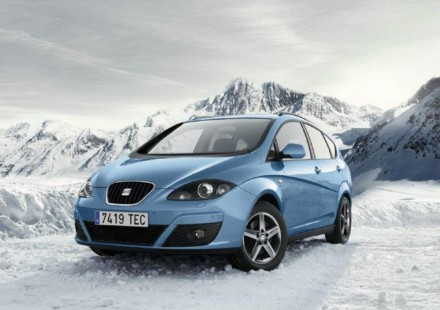 Seat Altea XL ITECH