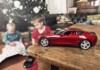 Chevrolet Corvette Stingray Modellino