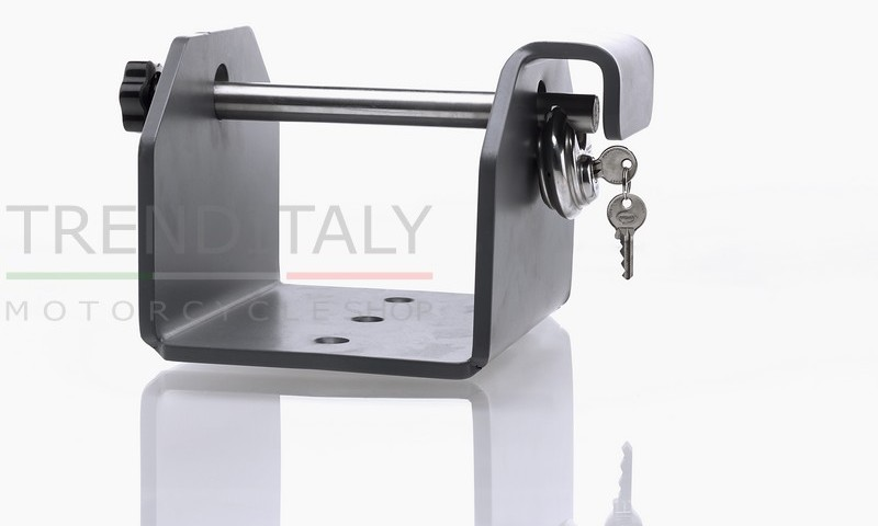 WheelBlock Antifurto per Moto