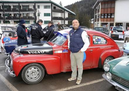 Ivan Capelli Winter Marathon 2012