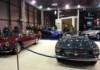Milano AutoClassica 2013 Maserati