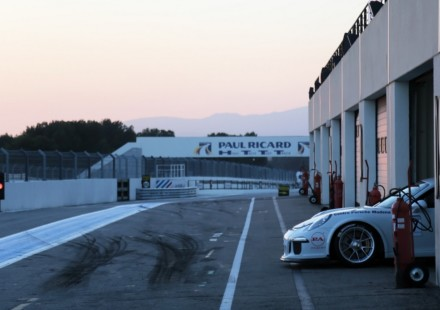 Porsche Carrera Cup Italia 911 GT3 Cup Type 991