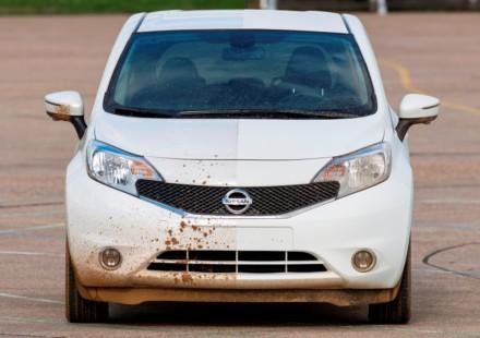 Nissan Note Autopulente