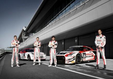 Nissan GT Academy Sesta Edizione