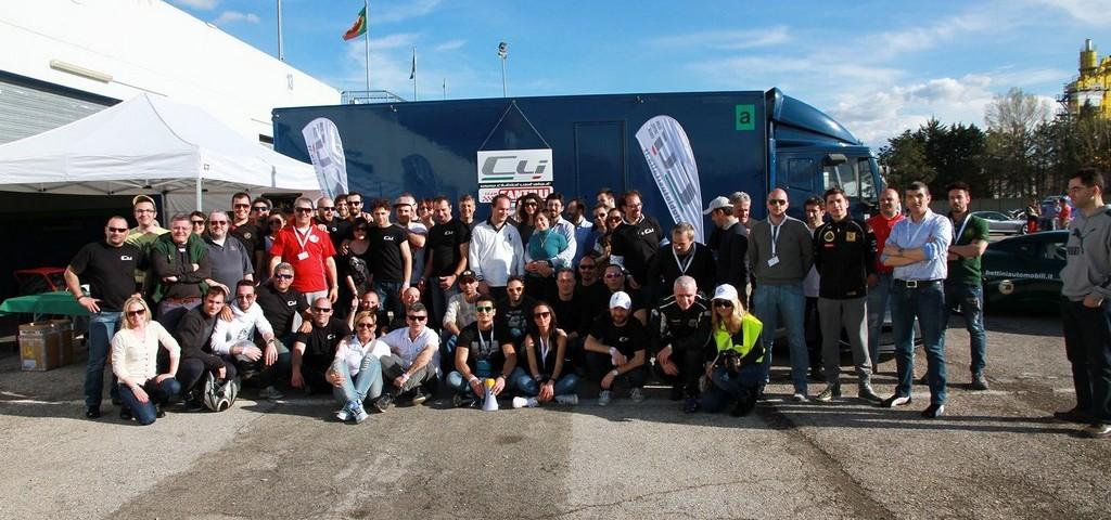 CLI Club Lotus Italia