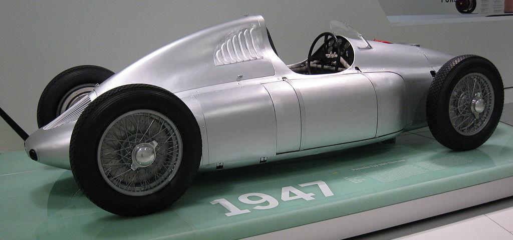 Cisitalia Porsche