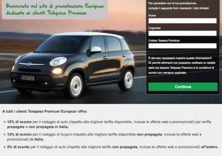 EuropcarTelepass