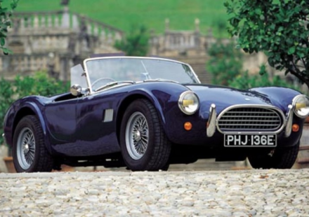 Hawk AC Cobra 289 R
