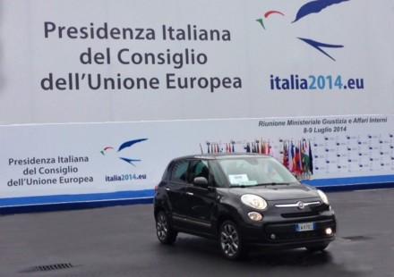 Fiat Semestre UE