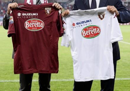 Suzuki Torino FC