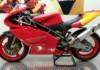 Ducati Supermono