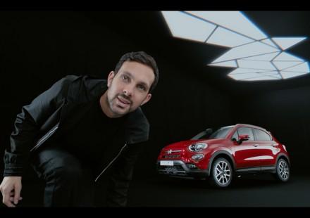 Fiat 500X e Dynamo