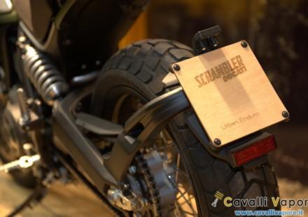 Scrambler Ducati Logo