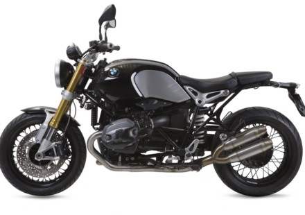 GPR Deeptone per BMW R Nine-T