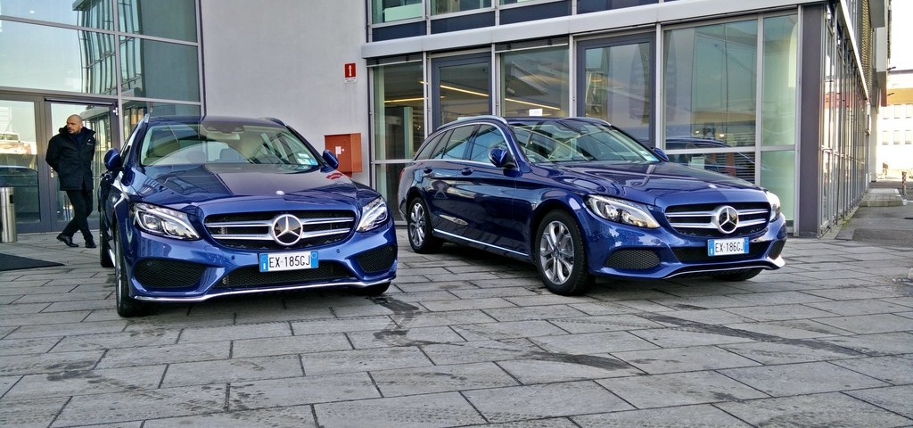 Mercedes Electric Day