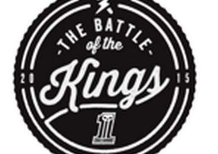 Battle of Kings Logo