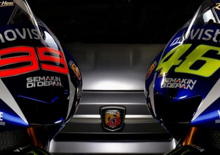 Abarth Yamaha MotoGP