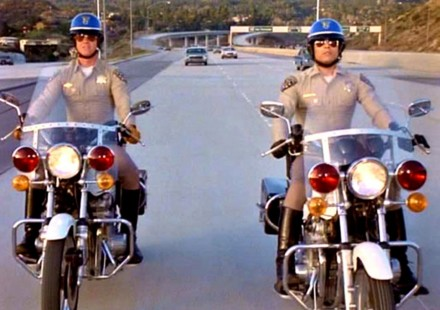 CHiPs Motociclette