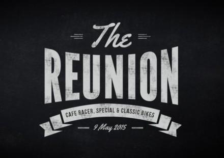 Logo The Reunion