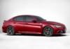 Alfa Romeo Giulia Nuova