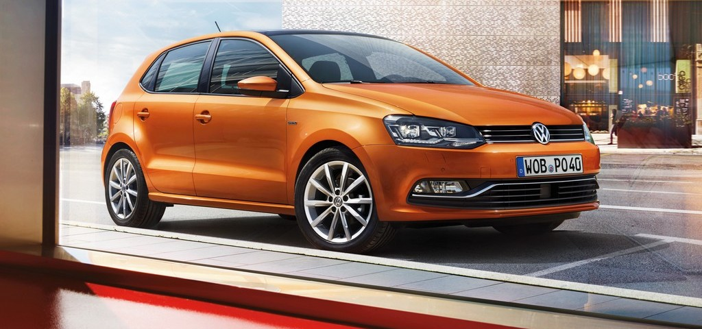 Volkswagen Polo Original