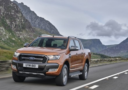 Ford Ranger Nuovo