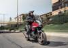 Honda CB500X MY16 Tre Quarti